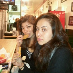 Photo taken at Los Muchachos by Lindsay S. on 11/26/2011