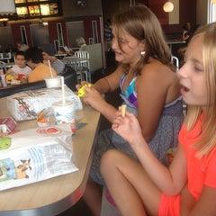 Photo taken at McDonald's by Elizabeth on 8/17/2012
