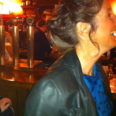 Photo taken at The Cricketer by Edouard M. on 11/12/2011