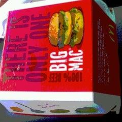 Photo taken at McDonald's by Karen P. on 4/2/2012