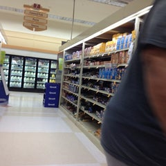 Photo taken at Fred Meyer by Chris W. on 7/24/2012
