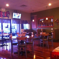 Photo taken at Elsa's Mexican Restaurant by Sara S. on 9/17/2011