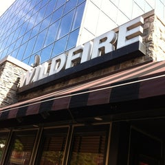 Photo taken at Wildfire by Rob H. on 8/23/2012