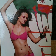 Photo taken at Cosabella South Beach Boutique by Valentina C. on 8/31/2011