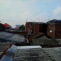 Photo taken at gebang lor, surabaya by Raden R. on 3/9/2012