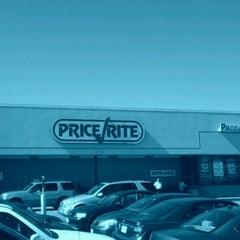 Photo taken at Price Rite by Joe J. on 3/17/2011