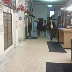 Photo taken at US Post Office by The Official Khalis on 12/21/2011