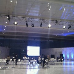 Photo taken at FICOD 2011 by Belencilla on 11/23/2011