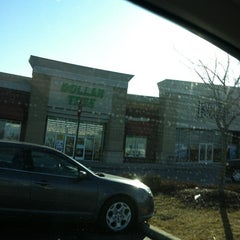 Photo taken at Dollar Tree by LaShelia H. on 2/27/2012