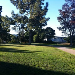 Photo taken at Cadman Community Park by Sandy H. on 2/7/2011