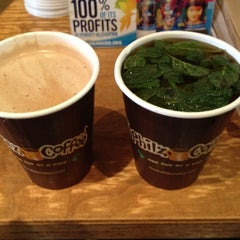 Photo taken at Philz Coffee by Brian B. on 1/30/2012