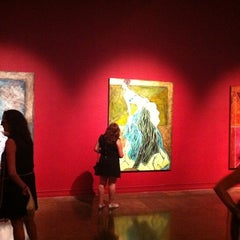 Photo taken at IVAM - Institut Valencià d'Art Modern by Barbara B. on 9/5/2011