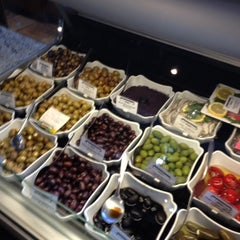 Photo taken at Mercato Foods by Emily G. on 3/30/2012