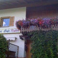Photo taken at Café Kofler by Massimo B. on 8/25/2011