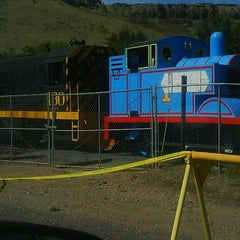 Photo taken at Colorado Railroad Museum by Christine D. on 9/24/2011
