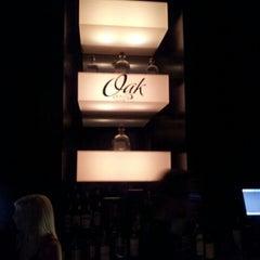 Photo taken at OAK by Heavy K. on 6/17/2012