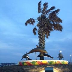 Photo taken at Coatzacoalcos by Pepe L. on 4/23/2012