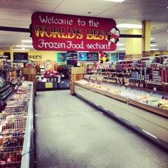 Photo taken at Trader Joe's by Bryan H. on 2/12/2012