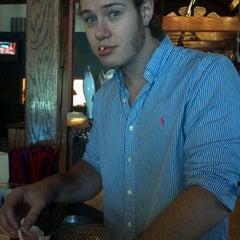 Photo taken at Charlie Yoke's by Marisa K. on 6/25/2012