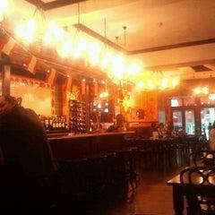 Photo taken at La Tasca by Kdasu M. on 5/21/2012