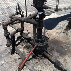 Photo taken at Olive Oil Well by Curt E. on 7/20/2012