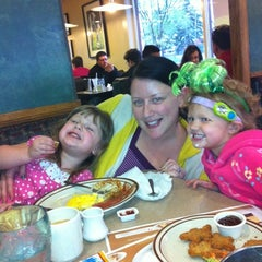 Photo taken at Denny's by Kaitlin L. on 3/30/2012