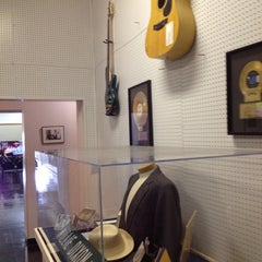 Photo taken at Chess Records by Michiel R. on 7/25/2012