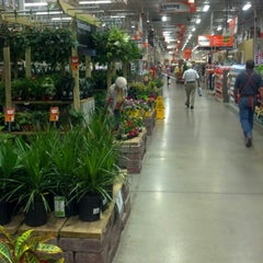 Photo taken at The Home Depot by Phillip N. on 7/19/2012