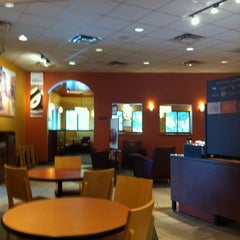 Photo taken at Panera Bread by Pamela R. on 7/31/2012