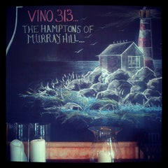 Photo taken at Vino 313 by VINO 313 on 7/10/2012
