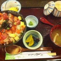 Photo taken at Doraya 定食 by Frederick W. on 7/29/2012