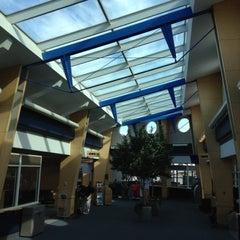 Photo taken at Burlington International Airport (BTV) by Harjit on 4/29/2012
