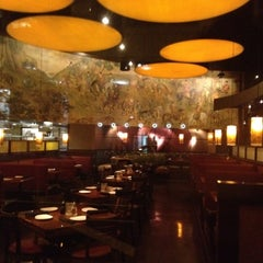 Photo taken at P.F. Chang's by Rob E. on 7/4/2012