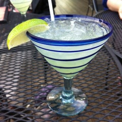 Photo taken at Los Toltecos by Charlett H. on 4/26/2012
