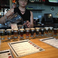 Photo taken at Ska Brewing Co. World Headquarters by Kerry B. on 6/3/2012