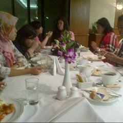 Photo taken at Restoran Fiesta by Marsheel F. on 8/7/2012