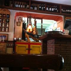 Photo taken at La Polaca by CRISTÓBAL G. on 6/18/2012