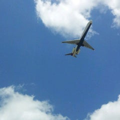 Photo taken at Courtyard by Marriott Airport West/ Doral by Franc R. on 5/5/2012