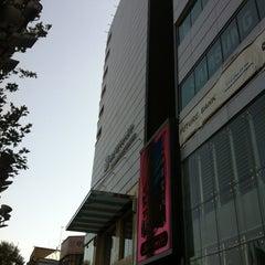 Photo taken at Iran Mobile Market by Yaser G. on 9/4/2012