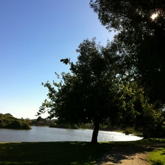 Photo taken at Duarte Bike Trail by Yvonne V. on 6/29/2012