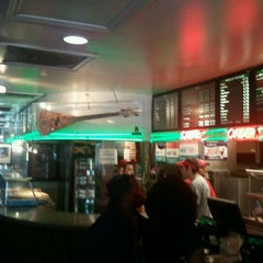 Photo taken at Casola's Pizzeria and Sub Shop by Abe Z. on 2/16/2012