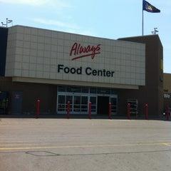 Photo taken at Walmart Supercenter by Michael M. on 6/30/2012
