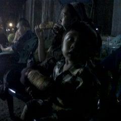 Photo taken at Jagung Bakar Asrama haji by Atan D. on 12/17/2011