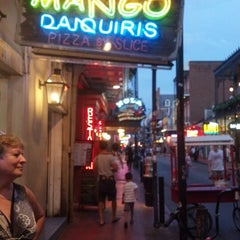 Photo taken at Bourbon House by Patti D. on 8/7/2012