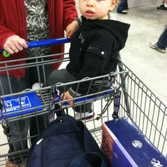 Photo taken at Sam's Club by Chris B. on 3/31/2012