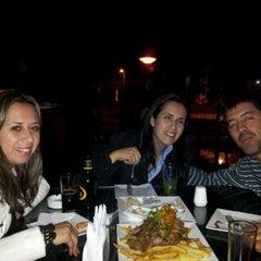 Photo taken at Club Mandarin by Rodrigo F. on 3/18/2012