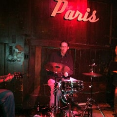 Photo taken at Paris On The Platte by Jhonette P. on 11/24/2011
