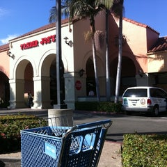 Photo taken at Trader Joe's by Terry A. on 8/17/2011