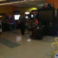 Photo taken at Game Master Plaza Semanggi by Maulana A. on 1/7/2012