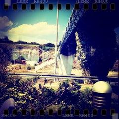 Photo taken at Crodux Vrata Jadrana jug by Boris R. on 7/8/2012